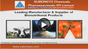 Manufacturers of Protein Hyrolysate based Neutraceuticals